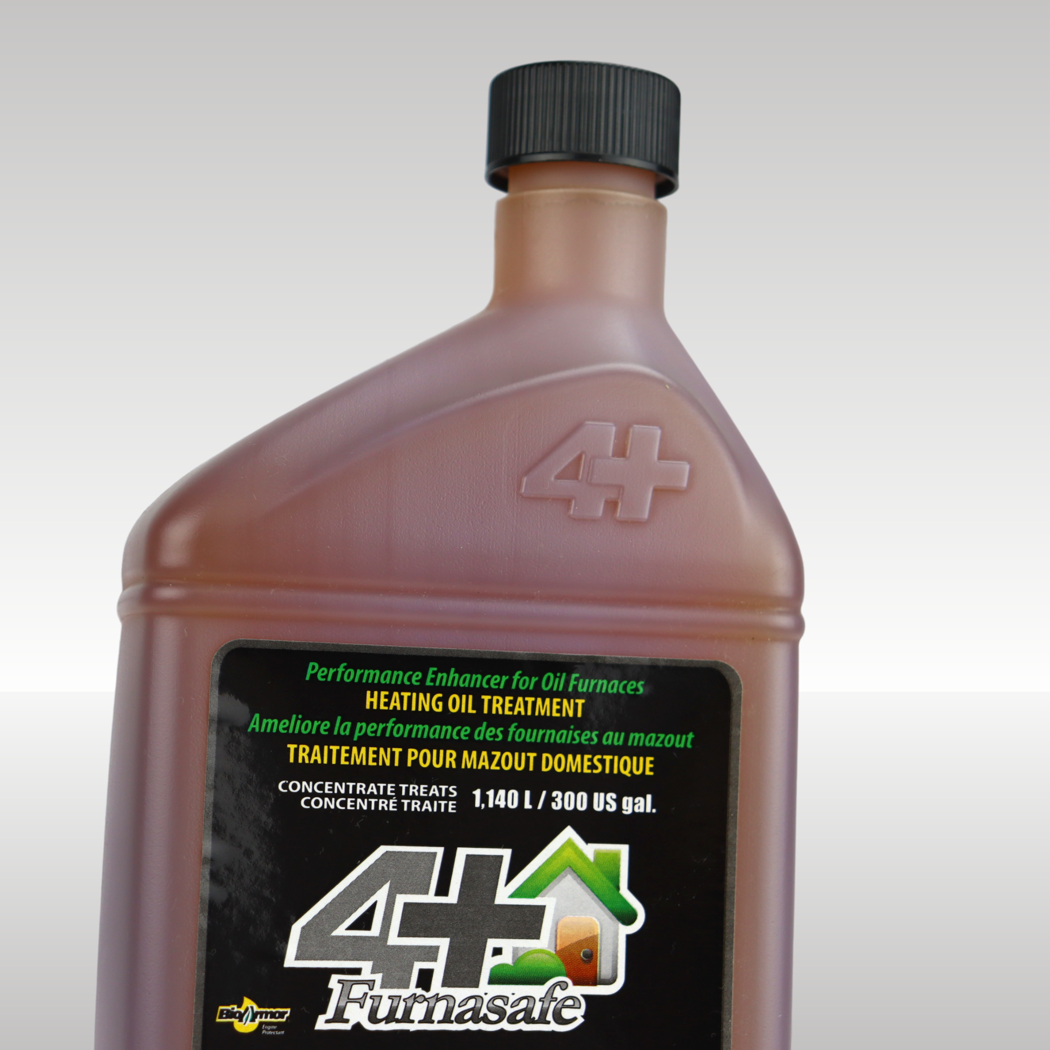 4+ Furnasafe: Efficiency For Heating Oil Furnaces