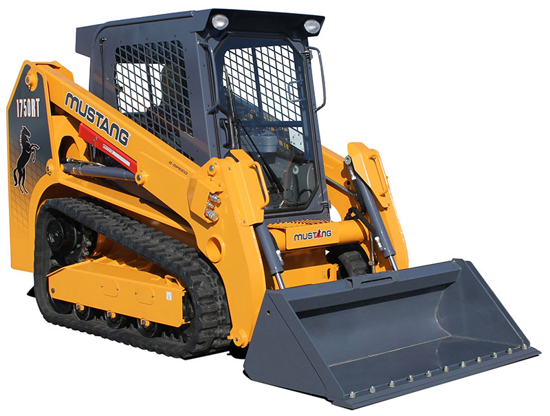 1750RT NXT2 Track Loader