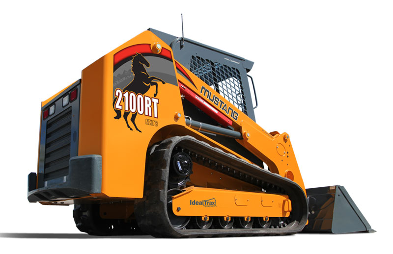 2100RT NXT2 Track Loader
