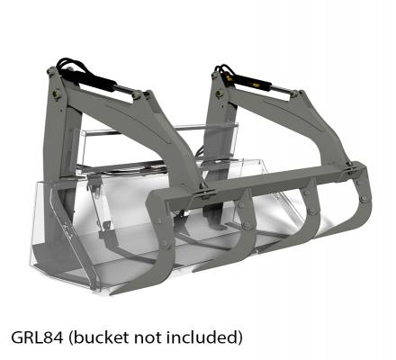 Compact Utility Grapple