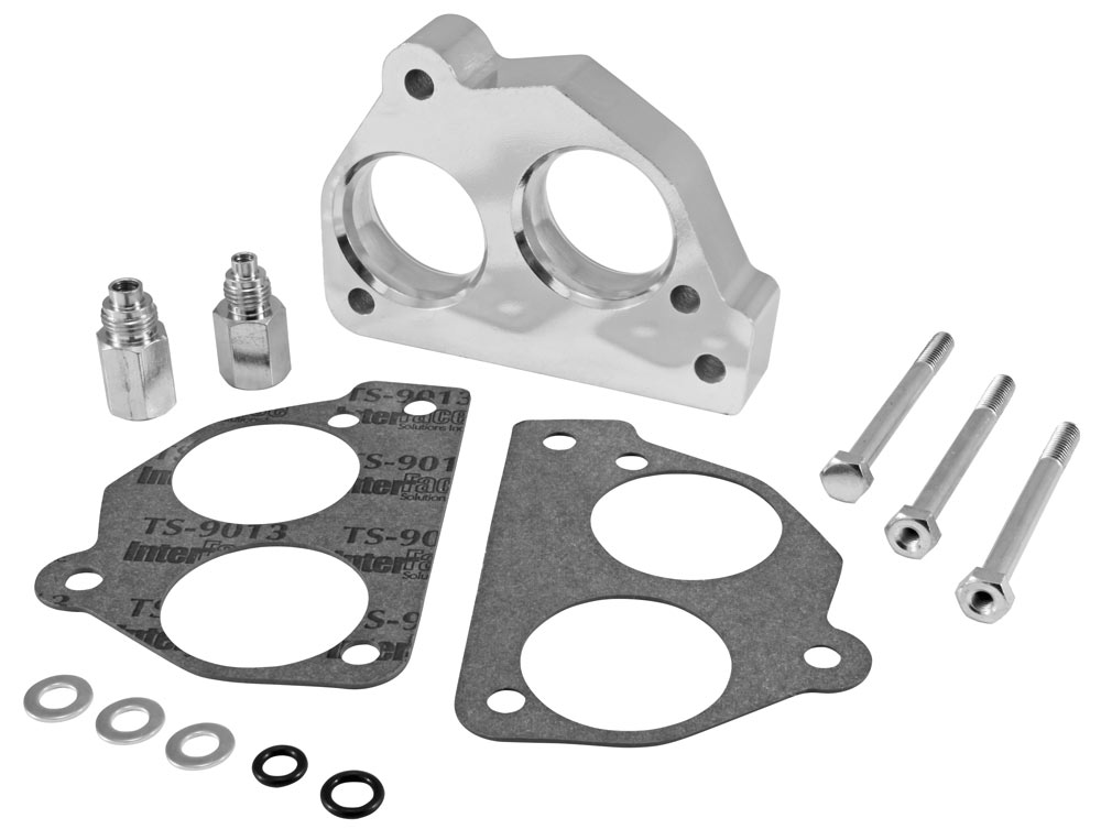 Throttle Body Injection Spacer