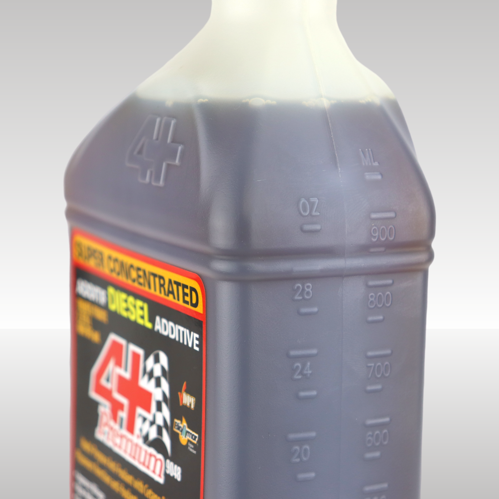 Premium Fuel Additive | DSG Power Systems