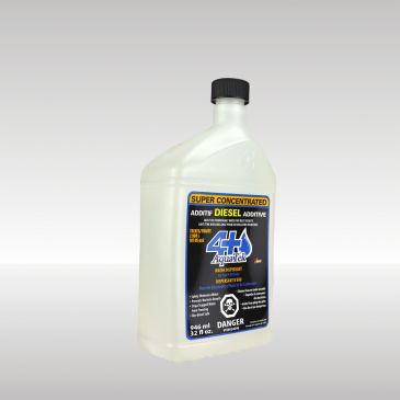 4+ Aqua Tek: Eliminates Water