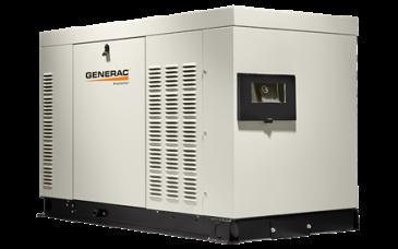 Generac Protector Series- 25kW - SOLD!