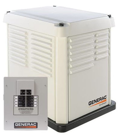 COREPOWER SYSTEM - 7kW GENERATOR