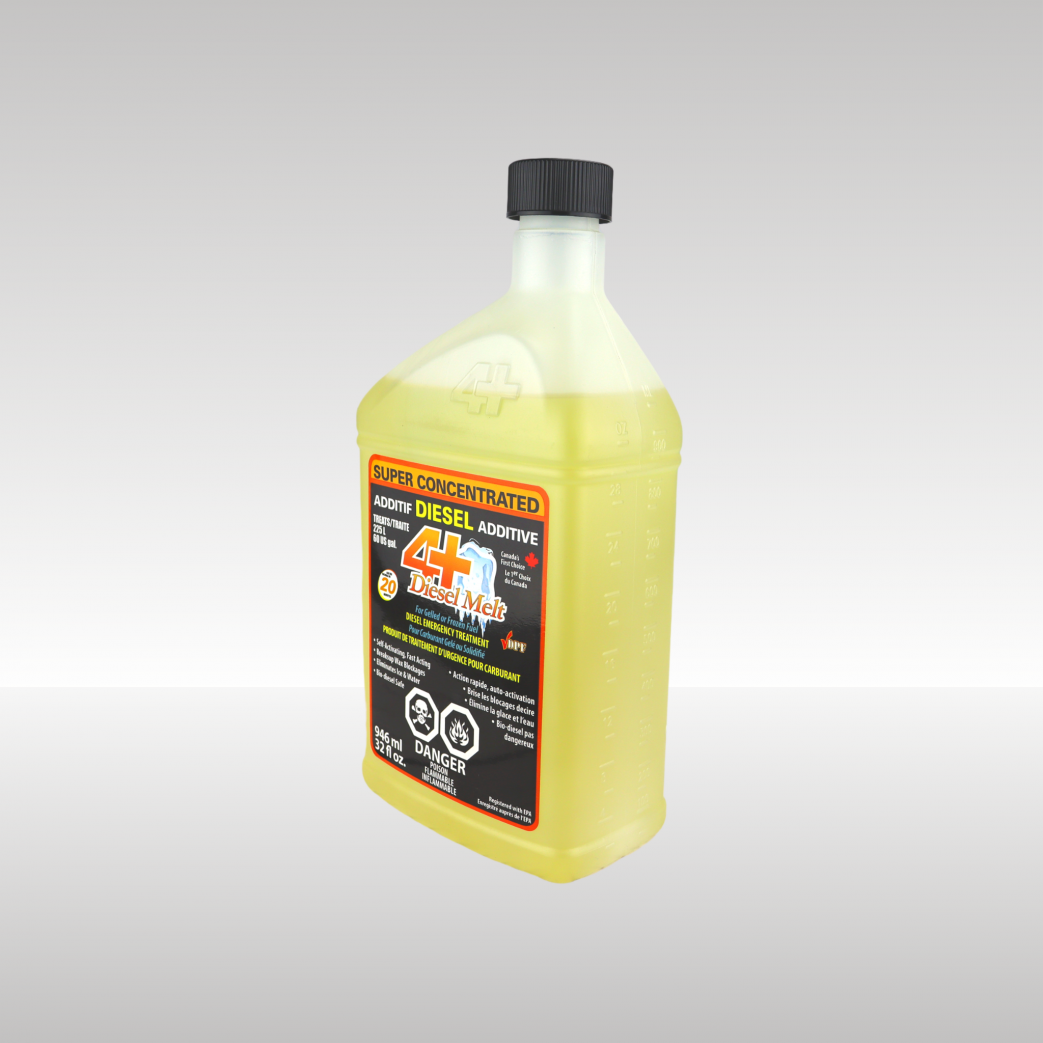 Fuel Additive for Gelled Fuel
