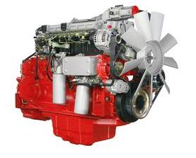 Deutz Engines