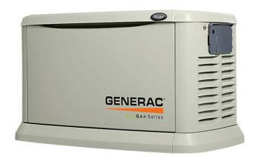 Generac Ecogen Series