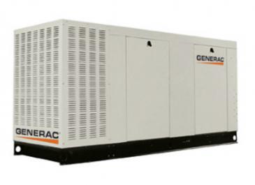 Generac Commercial Series 22 - 150 kW
