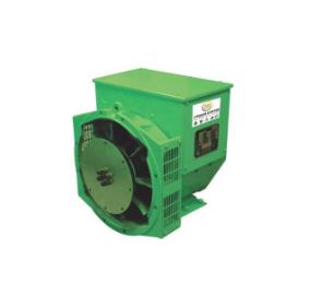 DSG 162-164 Generator End