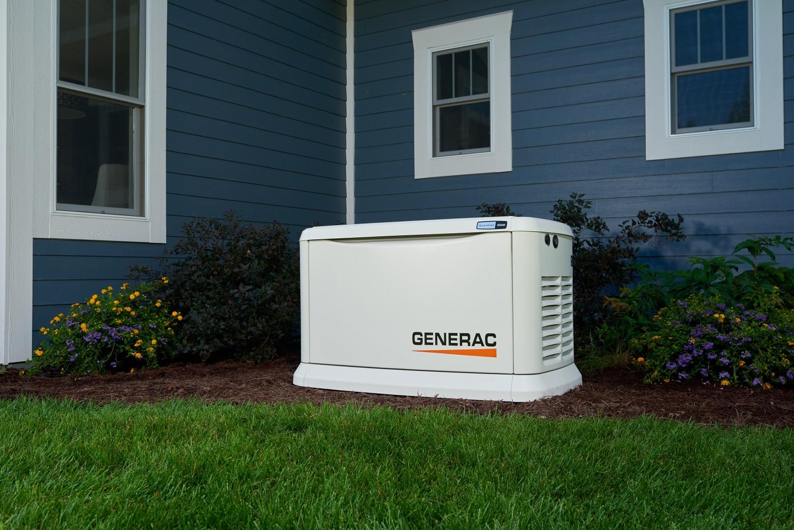 Residential Generators