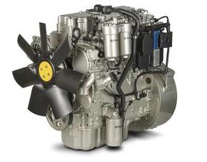 Perkins New Engine
