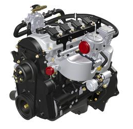 Power Solution International Engines