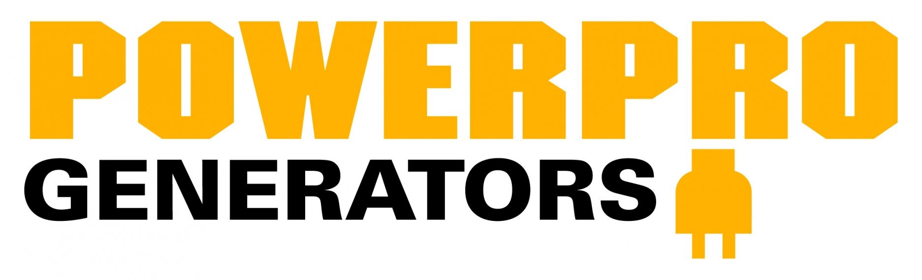 PowerPro Generators