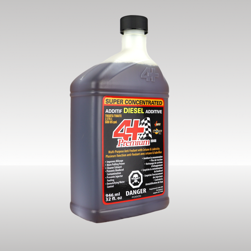 Premium Fuel Additive   DSG Power Systems