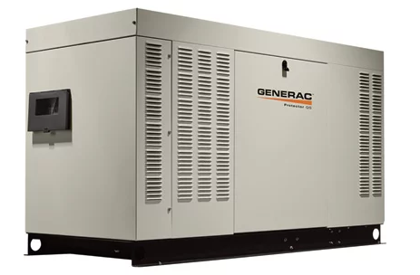 Quietsource Series (22, 36, 48kW)