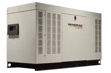 QUIETSOURCE SERIES - 22, 36, 48 kW