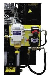 Separ Fuel Filter